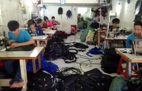 Công ty sản xuất balo túi xách giá rẻ tại tphcm